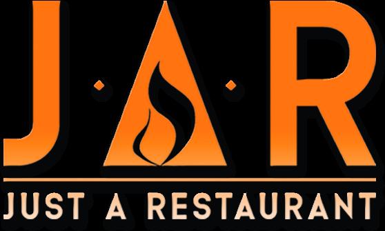 JAR - Just A Restaurant